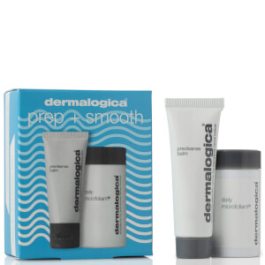 Dermalogica Prep + Smooth Kit (Free Gift)