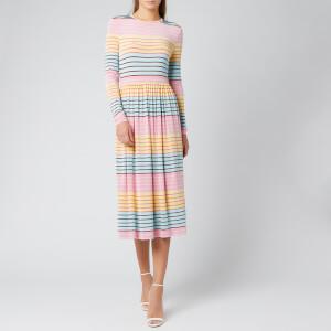 Stine Goya Women's Joel Dress - Stripes
