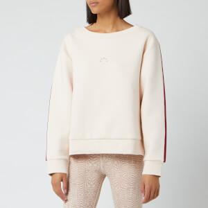 Varley Women's Chalmers Sweatshirt - Whisper Pink