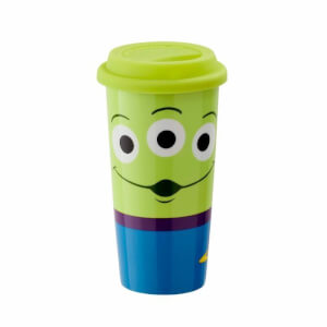 Funko Homeware Disney Toy Story Aliens Lidded Mug