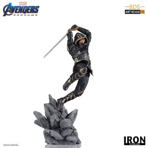Iron Studios Avengers Endgame BDS Art Scale Statue 1/10 Ronin 23 cm