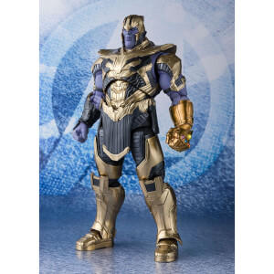 Tamashii Nations Avengers: Endgame S.H. Figuarts Action Figure Thanos 20 cm