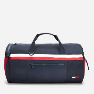 Tommy Hilfiger Men's Sport Mix Duffle Bag - Corporate
