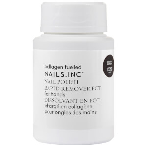 nails inc. Nail Polish Remover Pot 60ml