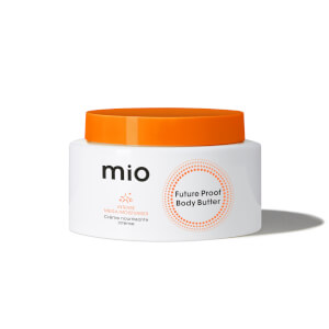 mio Future Proof Natural Body Butter 240ml