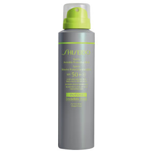 Shiseido Invisible Protective Mist 150ml
