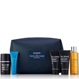 Elemis Men's Traveller Set (Worth £63.00)
