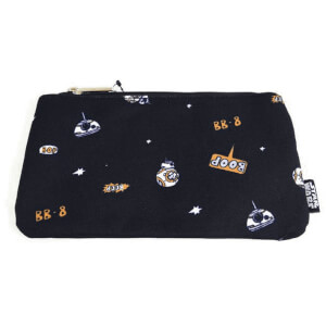Loungefly Star Wars - Astuccio BB8