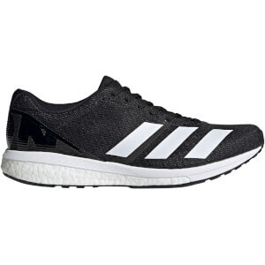 adidas Adizero Boston 8 Running Shoes - Black