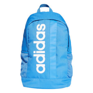 adidas Linear Core Backpack - True Blue
