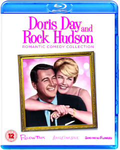 Doris Day Box Set