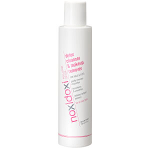 Noxidoxi Detox Cleanser & Make Up Remover