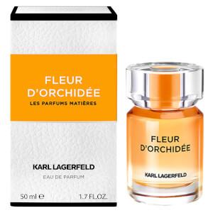 Karl Lagerfeld Fleur d'Orchidée
