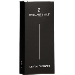 Brilliant Smile Dental Cleanser