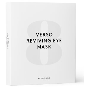 VERSO Reviving Eye Mask 0.4oz