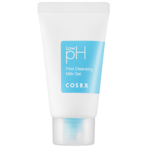 COSRX Low pH First Cleansing Milk Gel 20ml (Free Gift)