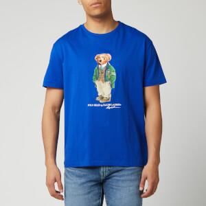 Polo Ralph Lauren Men's Bear T-Shirt - Cruise Royal