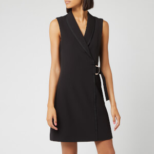 Ted Baker Women's Adaard Ring Tailored Dress - Black