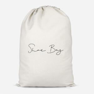 Shoe Bag Cotton Storage Bag