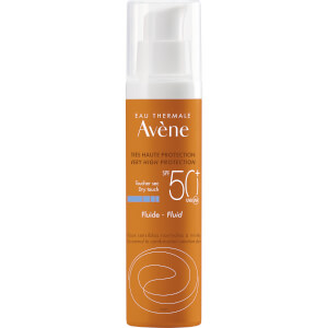 Avène Very High Protection SPF50+ Fluid 50ml