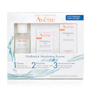 Avène Hydrance Dehydrated Skin Routine Kit
