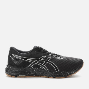 Asics Men's Running Gel-Excite 6 Winterized Trainers - Black/Putty