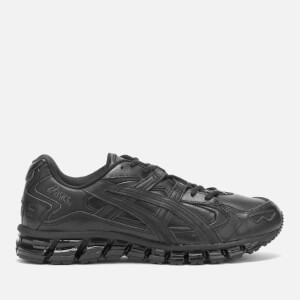 Asics Men's Lifestyle Kayano 5 360 Trainers - Black/Black