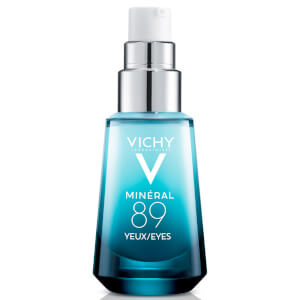 Vichy Minéral 89 Eyes Hyaluronic Acid Eye Fortifier 15ml