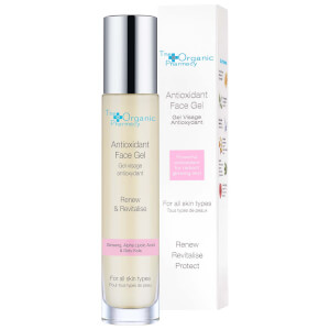 The Organic Pharmacy Antioxidant Face Gel 35ml