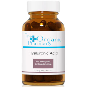 The Organic Pharmacy Hyaluronic Acid Complex (60 Capsules)