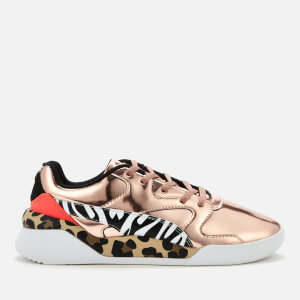 Puma X Sophia Webster Women's Aeon Trainers - Rose Gold