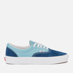 Vans Men's Era Retro Sport Trainers - Gibraltar Sea/Cameo Blue
