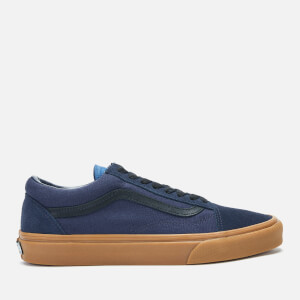 Vans Men's Old Skool Gum Trainers - Night Sky/True Navy