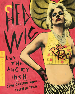 Hedwig And The Angry Inch - Criterion Collection