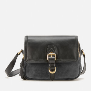Isabel Marant Women's Tinsen Bag - Black