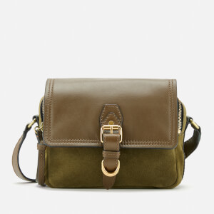 Isabel Marant Women's Tinsen Bag - Khaki