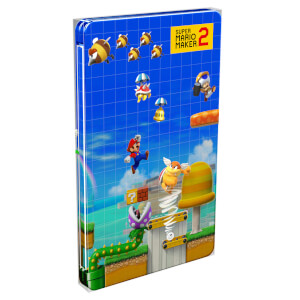 Super Mario Maker 2 Limited Edition Pack (Diorama Set): Image 4