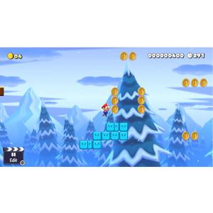 Super Mario Maker 2 Limited Edition Pack (Diorama Set): Image 9
