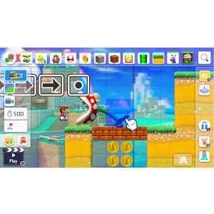 Super Mario Maker 2 Limited Edition Pack (Diorama Set): Image 11