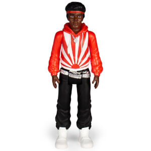 Super 7 Breakin' ReAction Figure (Turbo)