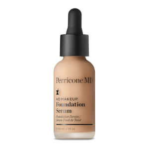 Perricone MD No Makeup Skincare Foundation 1 fl. oz - Serum Ivory