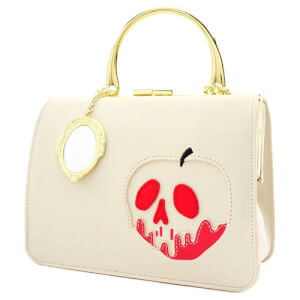 Loungefly Disney Snow White Just One Bite Hand Bag