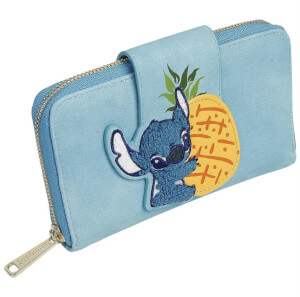 Loungefly Disney Lilo & Stitch Pineapple Purse