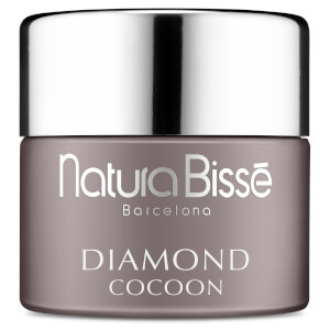 Natura Bissé Diamond Cocoon Ultra Rich Cream 50ml