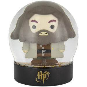 Harry Potter Hagrid Snow Globe from I Want One Of Those