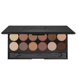 Sleek Makeup-Sun is Shining Eyeshadow Palette