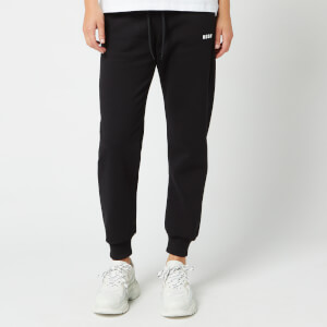 MSGM Women's Sweatpants - Black