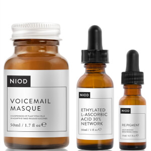 NIOD Pigmentation and Brightening Bundle