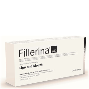 Fillerina 932 Lips and Mouth Treatment 0.24oz - Grade 4