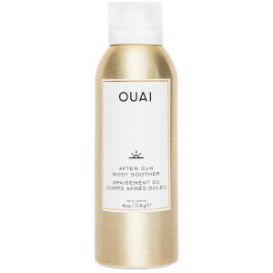 OUAI After Sun Body Soother 114g